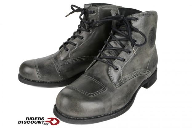 Oscar By Alpinestars Twin Drystar Boots