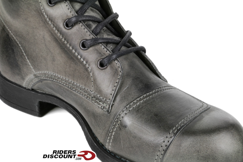 Oscar By Alpinestars Twin Drystar Boots - Click Image For More Information