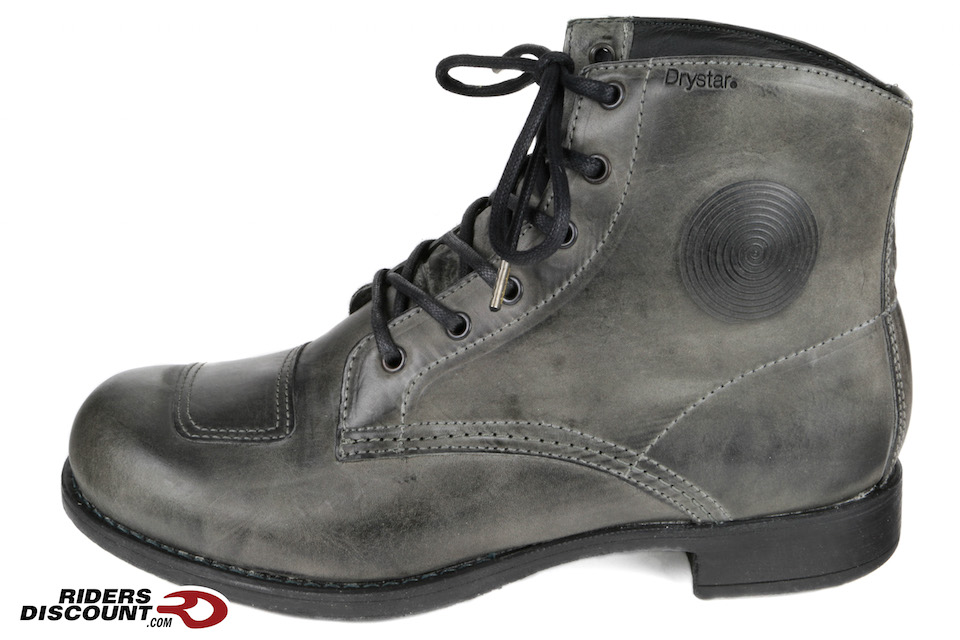 Oscar By Alpinestars Twin Drystar Boots - Click Image For More Information - MSRP $249.95