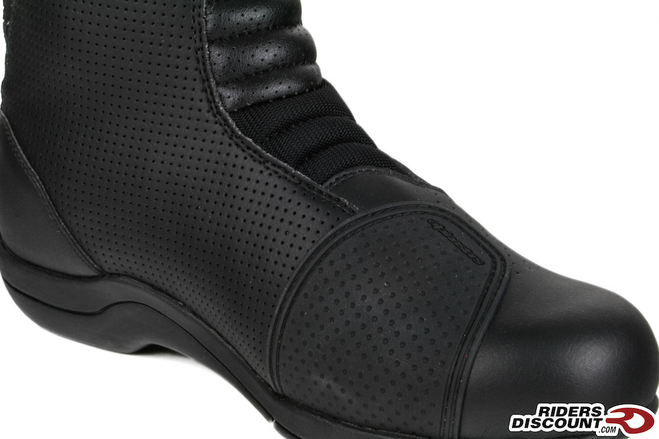 Alpinestars Roam-2 Air Boots - Click Image For More Information