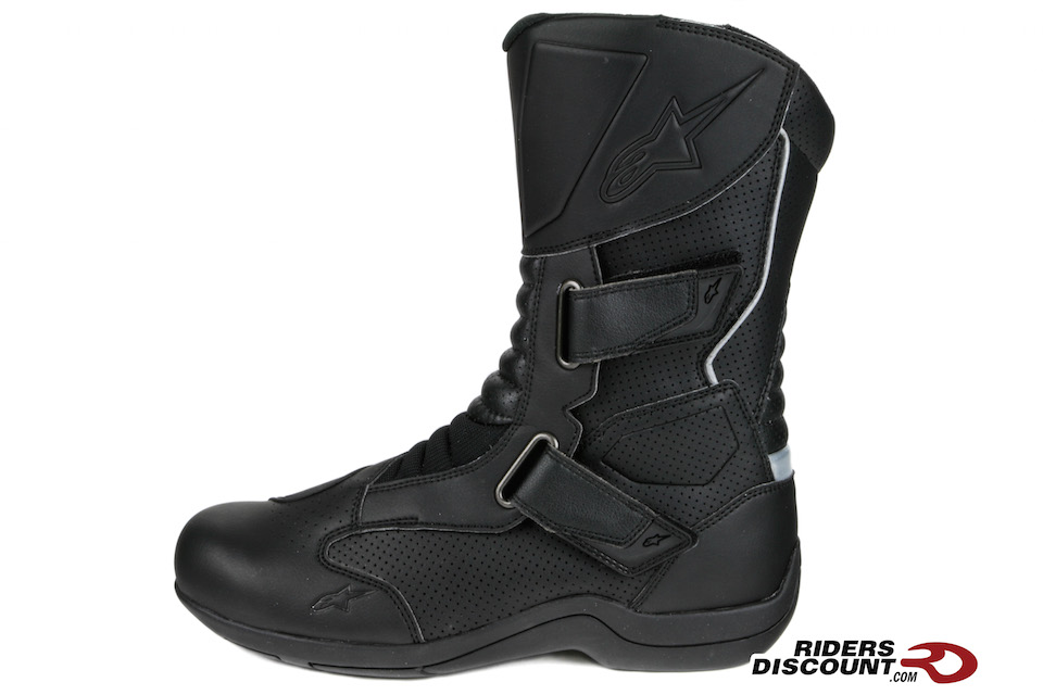 Alpinestars Roam-2 Air Boots - Click Image For More Information - MSRP $179.95