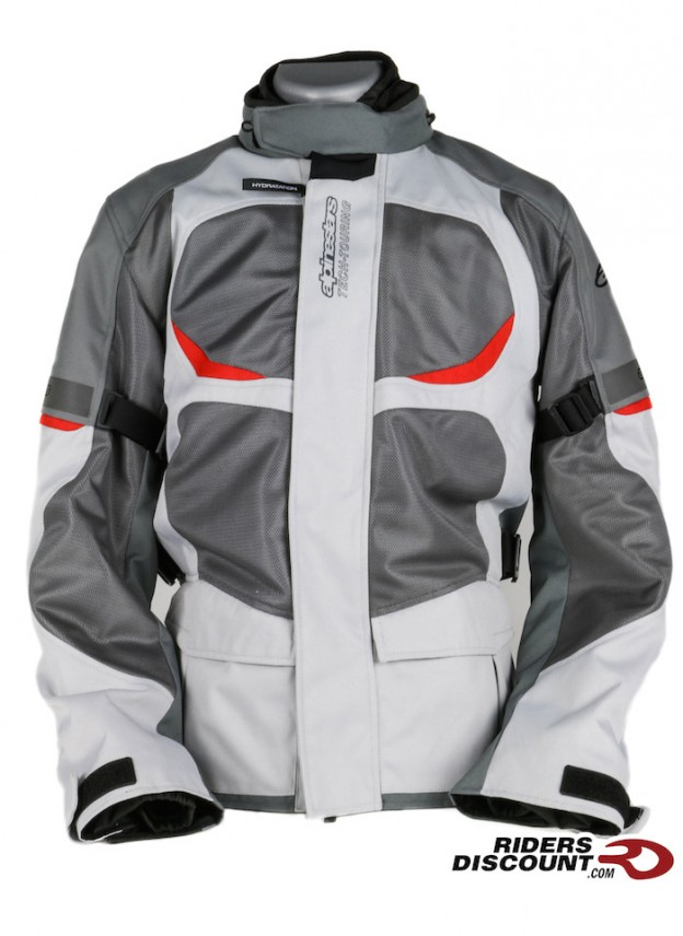 Alpinestars Santa Fe Air Drystar Jacket