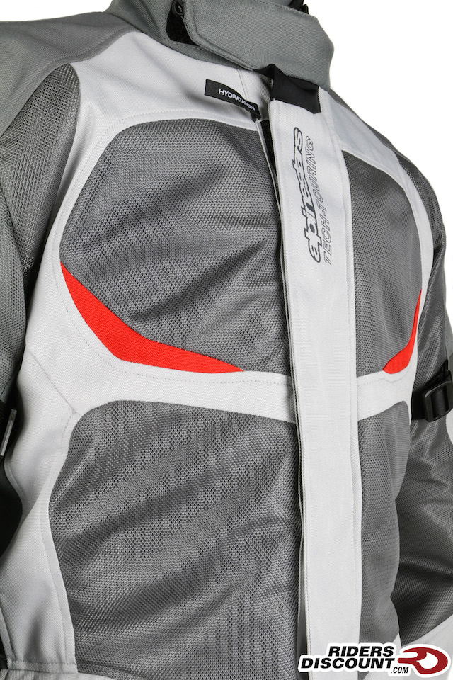 Alpinestars Santa Fe Air Drystar Jacket - Click Image For More Information - MSRP $339.95