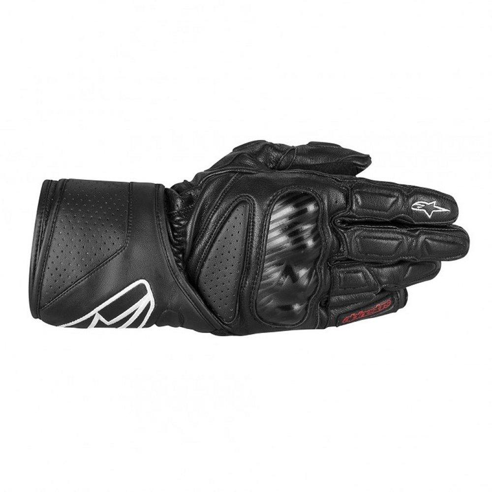 Alpinestars SP-8 Leather Gloves - MSRP $89.95