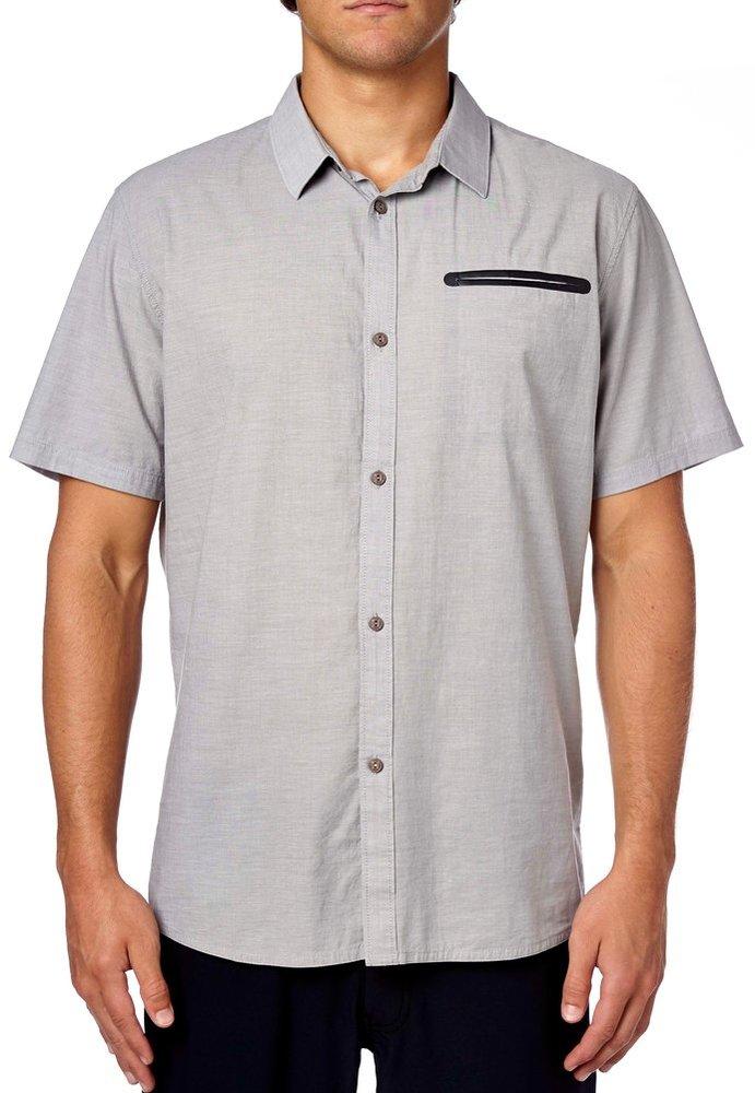 Fox Racing Fields Woven Shirt - MSRP $49.50