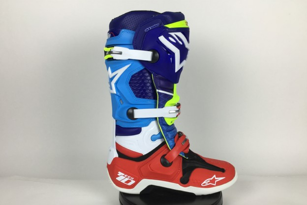 Alpinestars Limited Edition Venom Tech 10 Boots