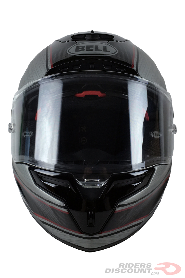 Bell Race Star RSD Chief Helmet - Click Image For More Information - MSRP $749.95