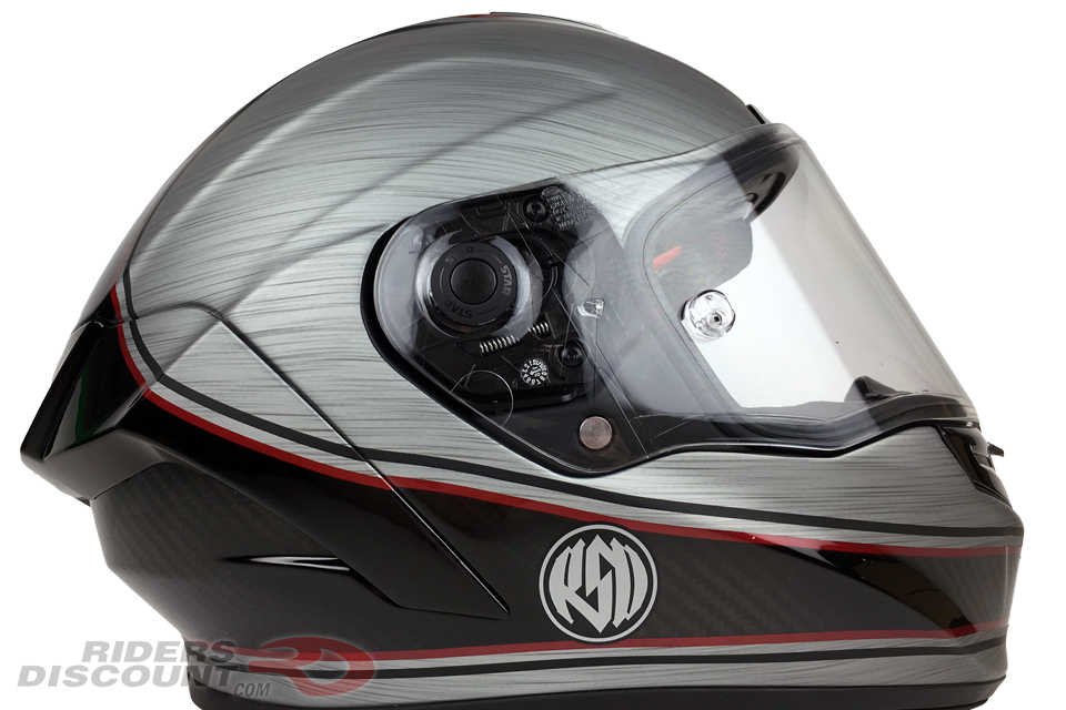 Bell Race Star RSD Chief Helmet - Click Image For More Information