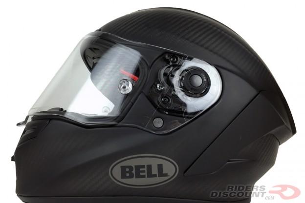 efe638b7 Bell Race Star Helmet - Riders Discount