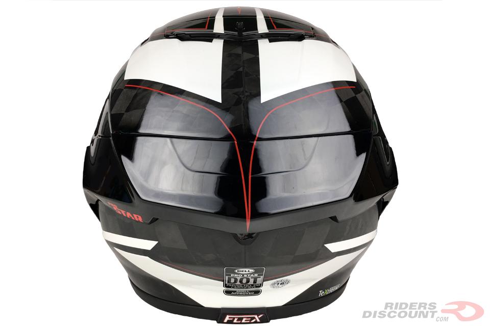 Bell Pro Star Ratchet Helmet - Click Image For More Information