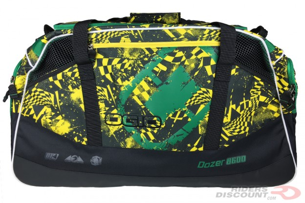 OGIO Dozer 8600 Gear Bag on Sale at Riders Discount.