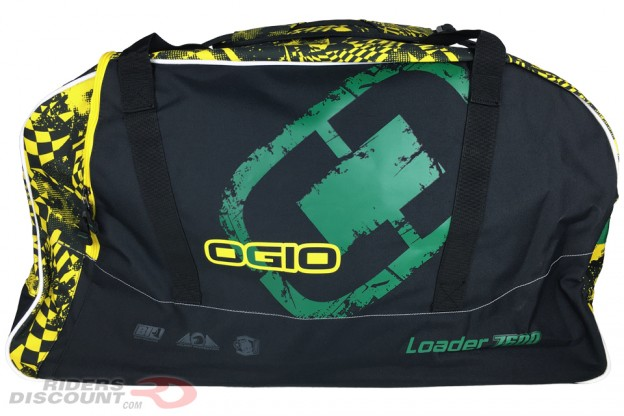 OGIO Loader 7600 Gear Bag is on Sale at Riders Discount