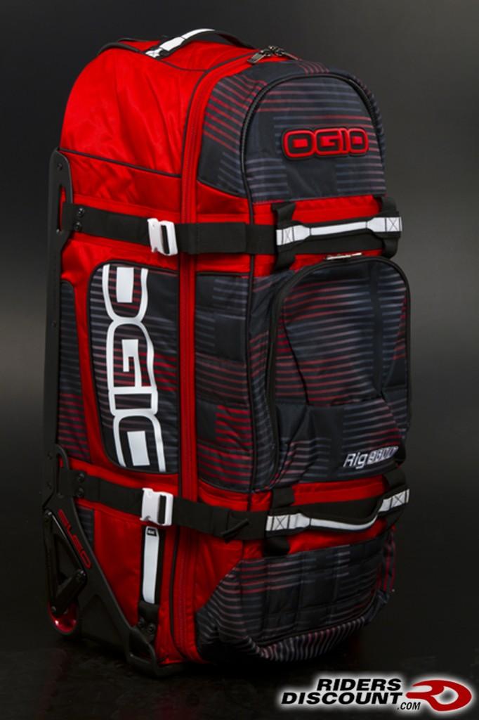 "OGIO Rig 9800 Gear Bag in ""Stoke"" - Click Image For More Information - MSRP $269.99"