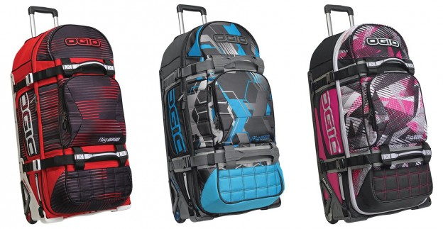 OGIO Rig 9800 Gear Bag Sale at Riders Discount