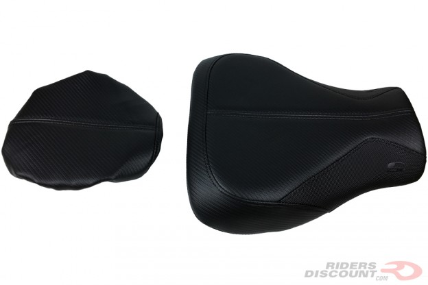 Saddlemen GP-V1 Seat & Pillion Cover for Honda CBR600RR 2007-16