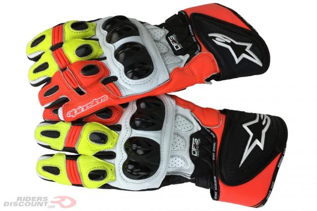 Alpinestars GP Plus R Gloves