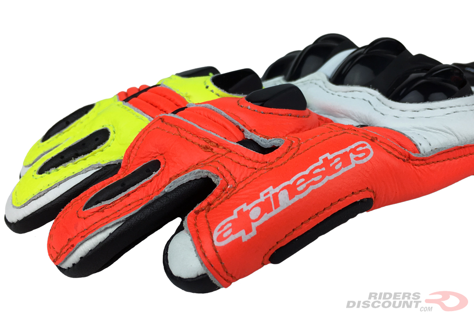 Alpinestars GP Plus R Gloves - Click Image For More Information