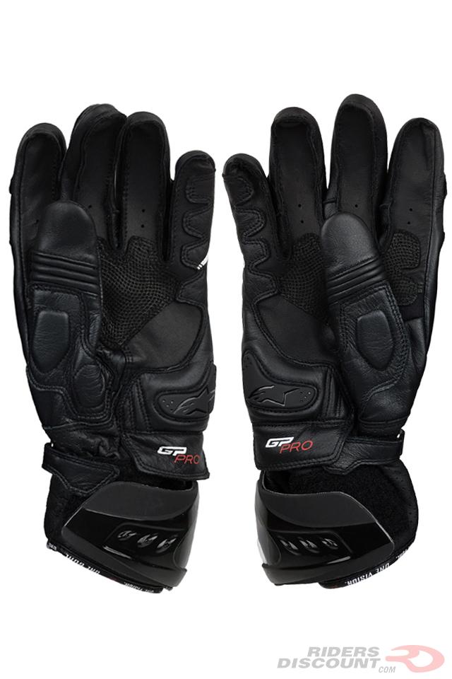 Alpinestars GP Pro R2 Gloves - Click Image For More Information - MSRP $279.95