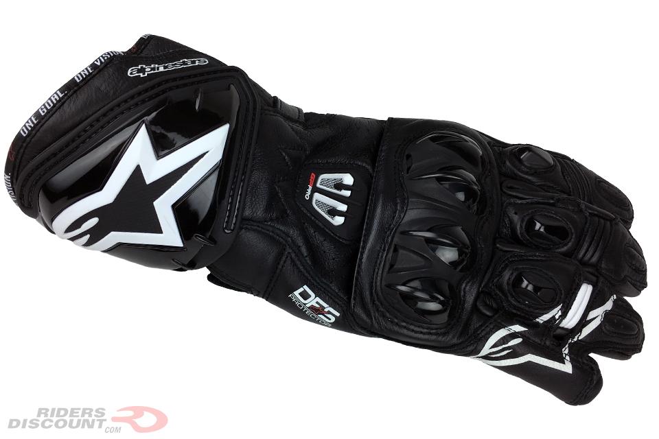 Alpinestars GP Pro R2 Gloves - Click Image For More Information