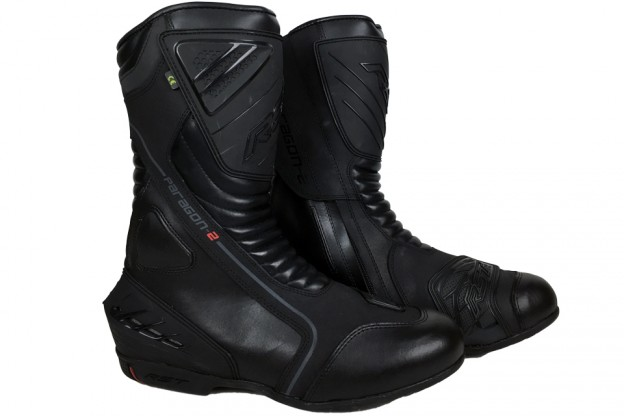 RST Paragon II Waterproof Boots