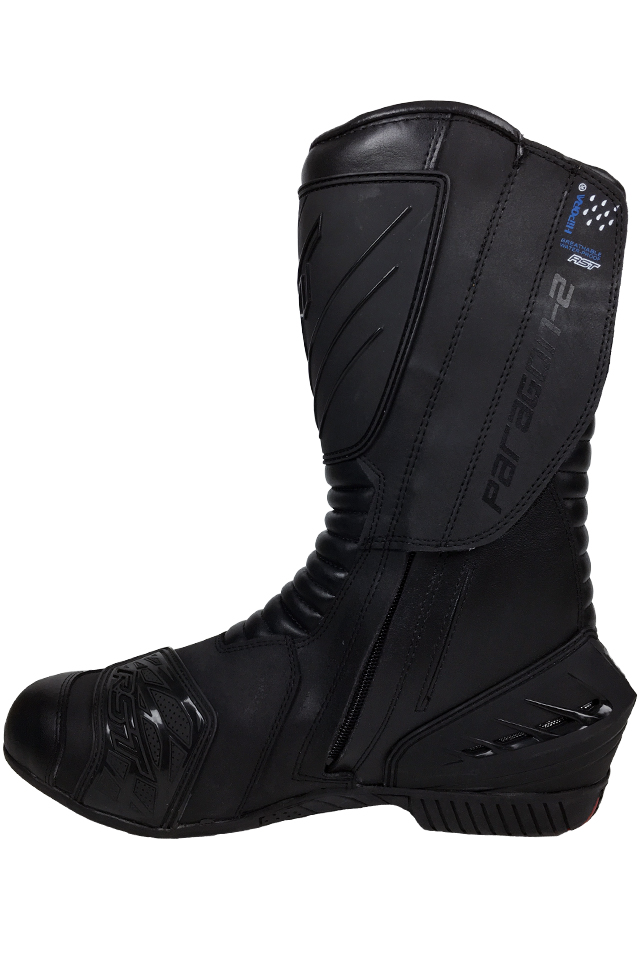 RST Paragon II Waterproof Boots - Click Image For More Information