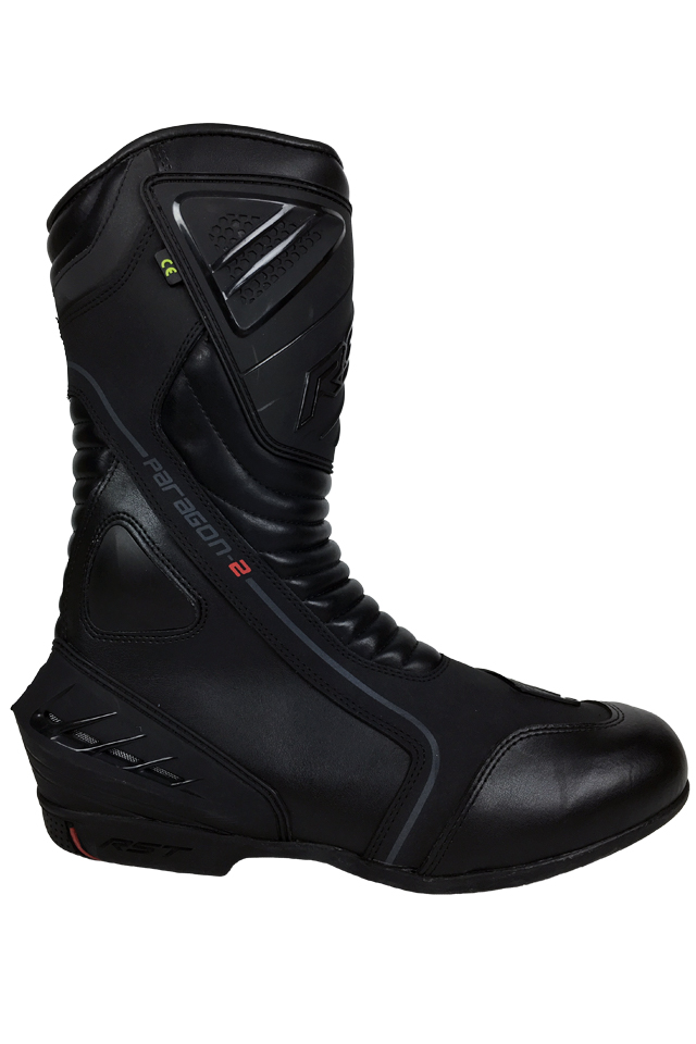 RST Paragon II Waterproof Boots - Click Image For More Information - MSRP $179.99