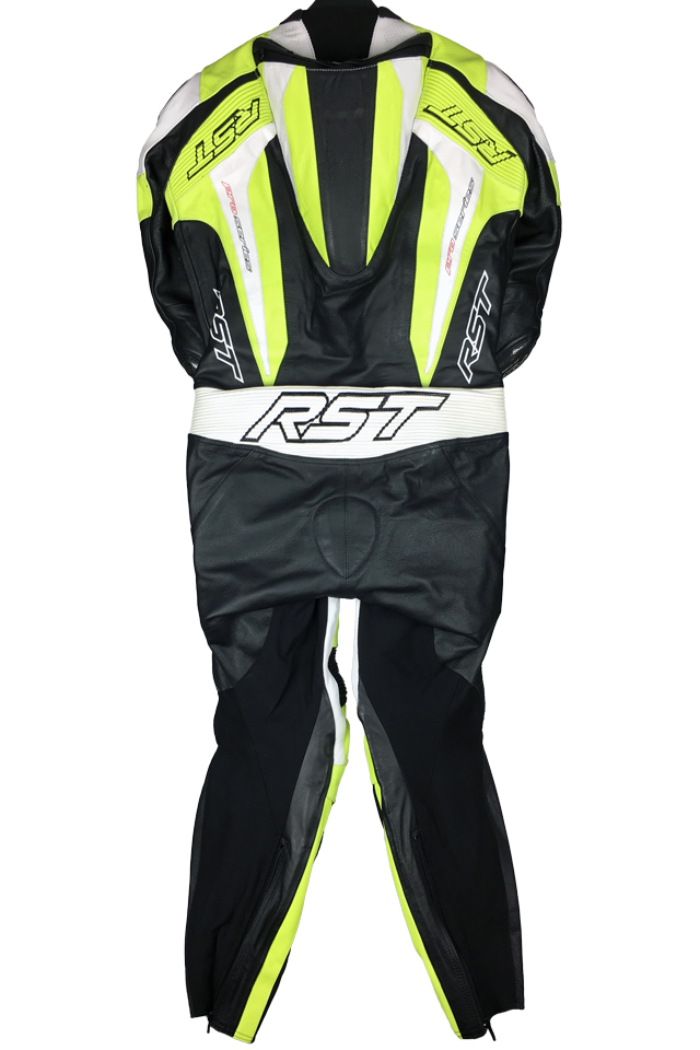 RST Pro Series CPX-C Leather Suit - Click Image For More Information