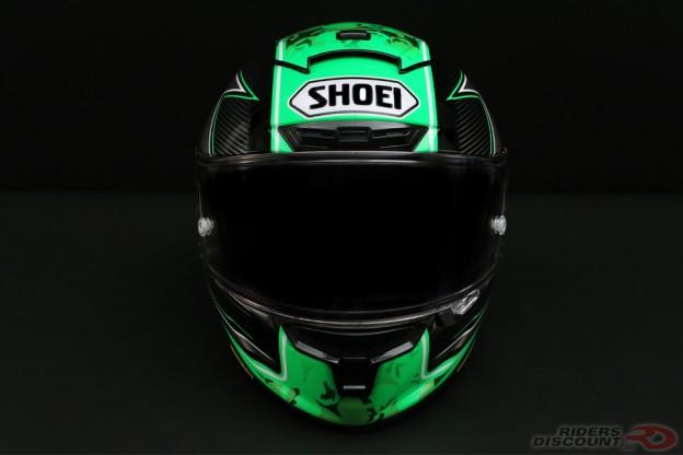Shoei X-Fourteen Laverty Helmet