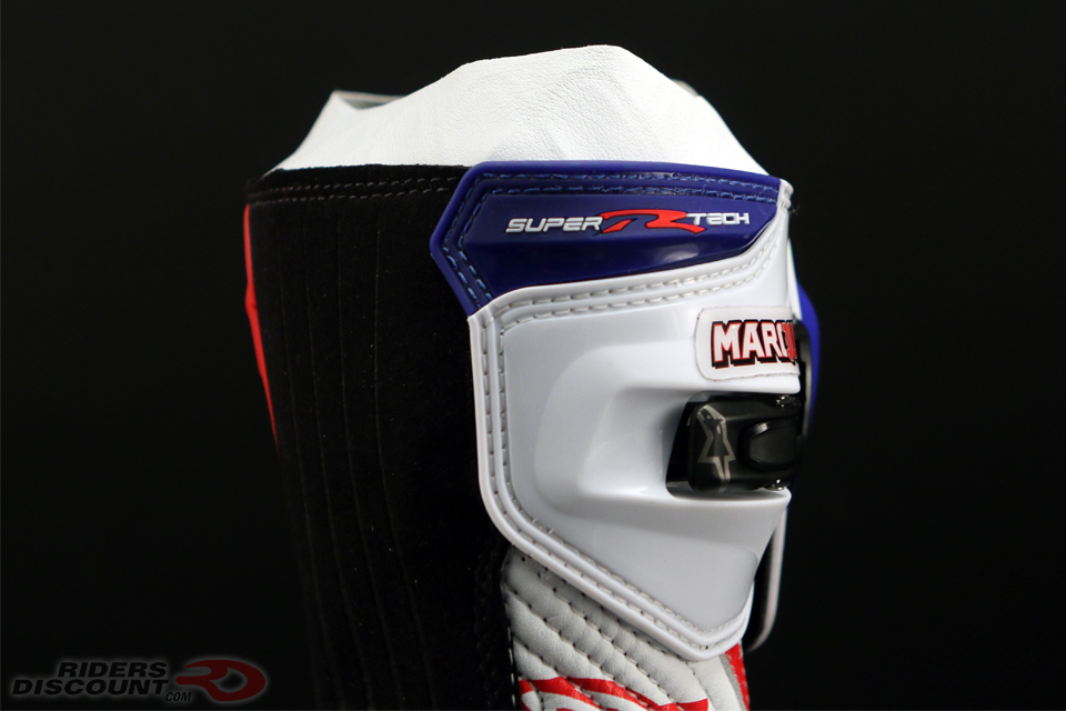 Alpinestars Limited Edition Supertech R Marquez Boots