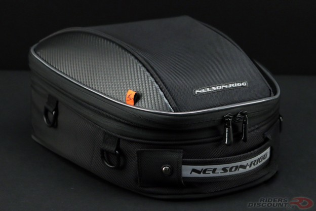 Nelson-Rigg Sport Tail/Seat Pack