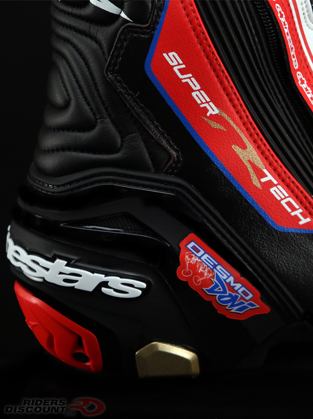 Alpinestars Limited Edition Victory Supertech R Boots