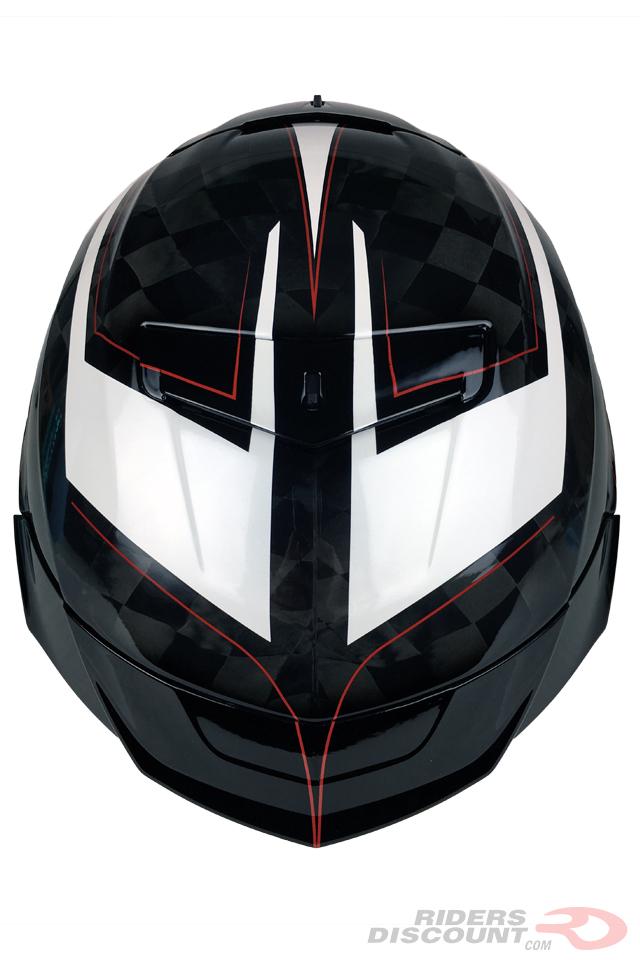 Bell Pro Star Helmet in Ratchet