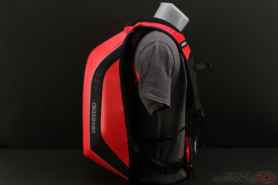 Ogio Mach 5 >> OGIO No Drag Mach 5 Backpack