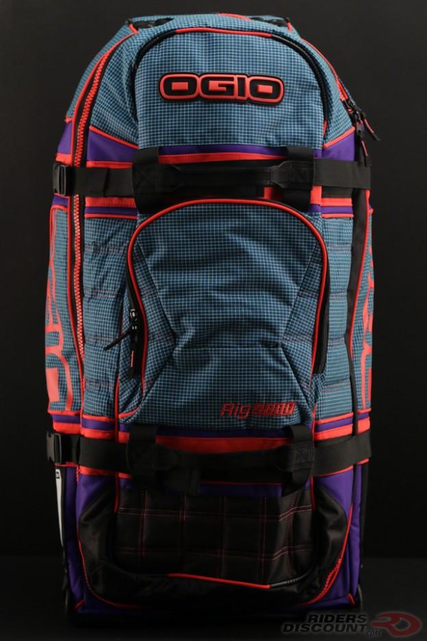 OGIO Rig 9800 Tealio Gear Bag