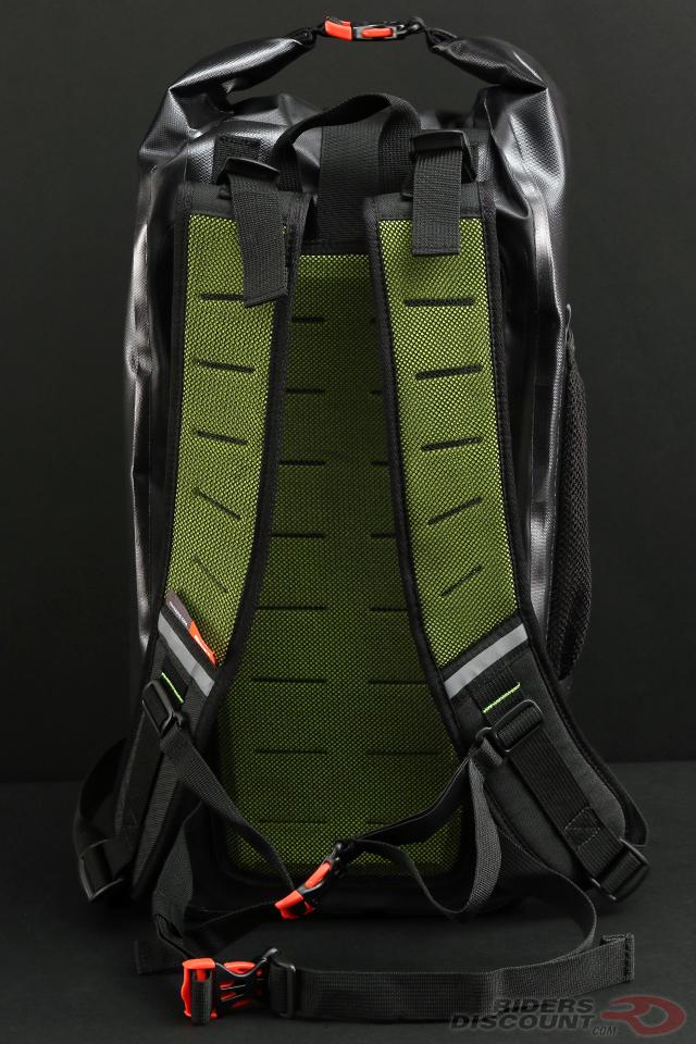 GIVI Gravel-T Waterproof 25 Liter Backpack