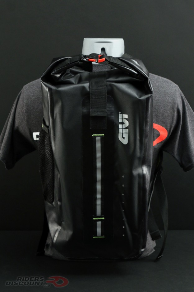 GIVI Gravel-T Waterproof 25 Liter Backpack