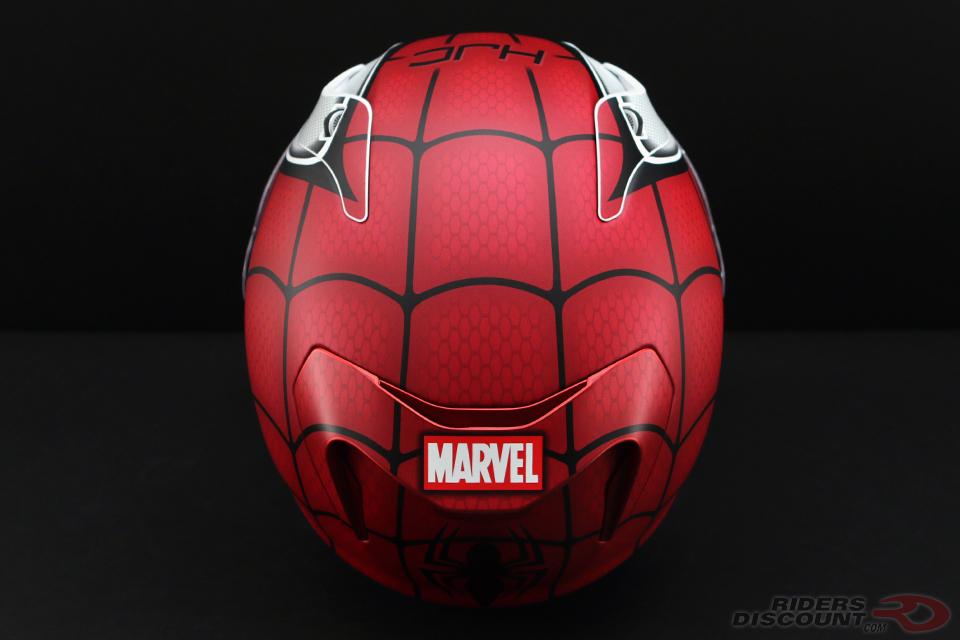 HJC RPHA 11 Pro Spiderman Helmet