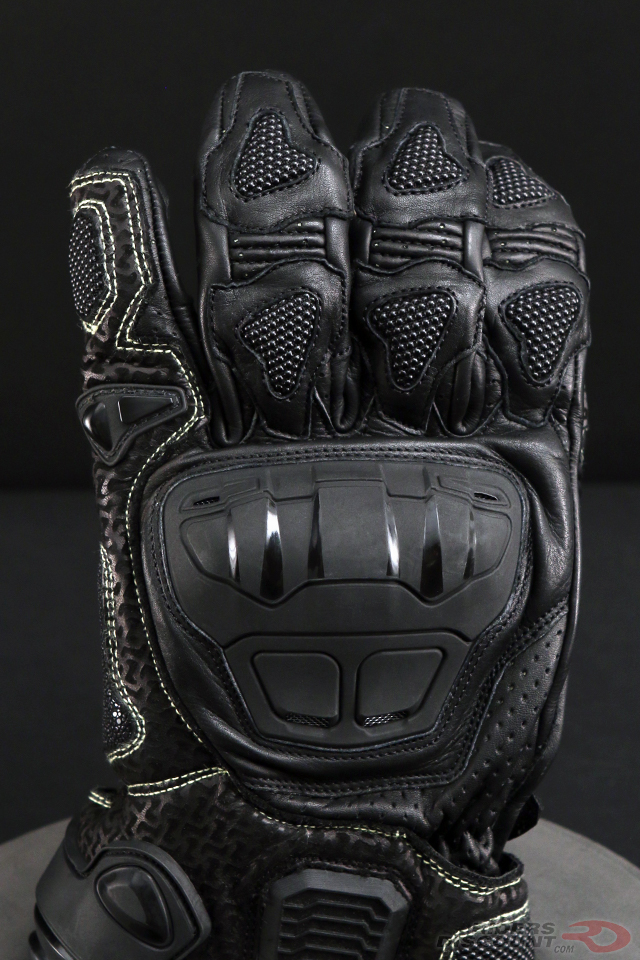 Scorpion Clutch Leather Gloves