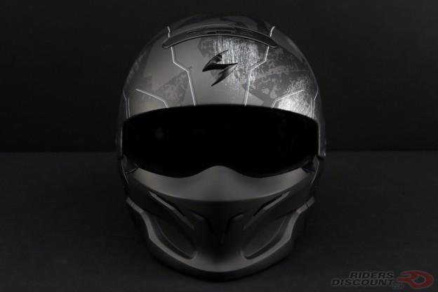 Scorpion Covert Ratnik Helmet