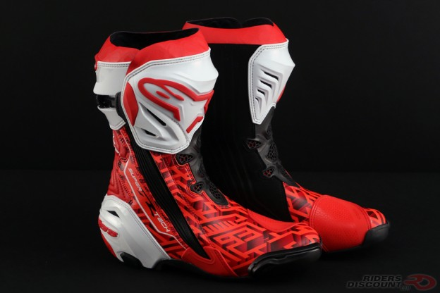 Alpinestars Limited Edition MM93 Maze Supertech R Boots
