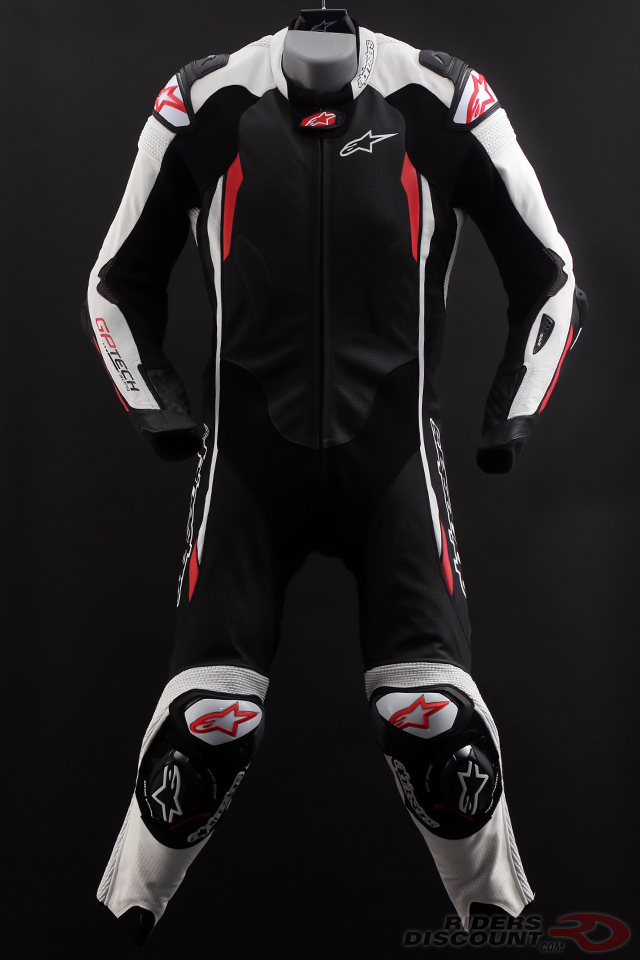 Alpinestars Leather Jacket >> Alpinestars GP Tech V2 Suit