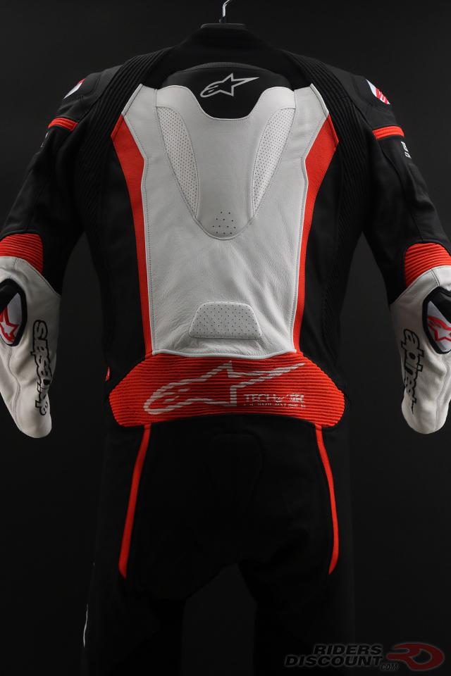 Alpinestars Missile Suit