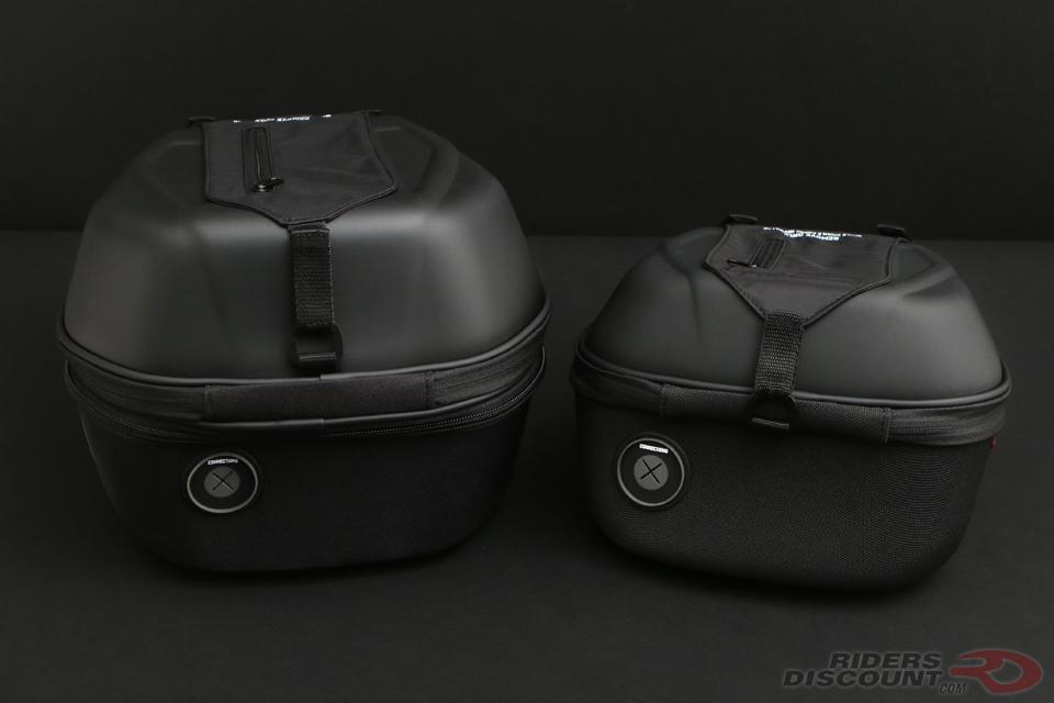 GIVI Sport-T Tanklock Tank Bags