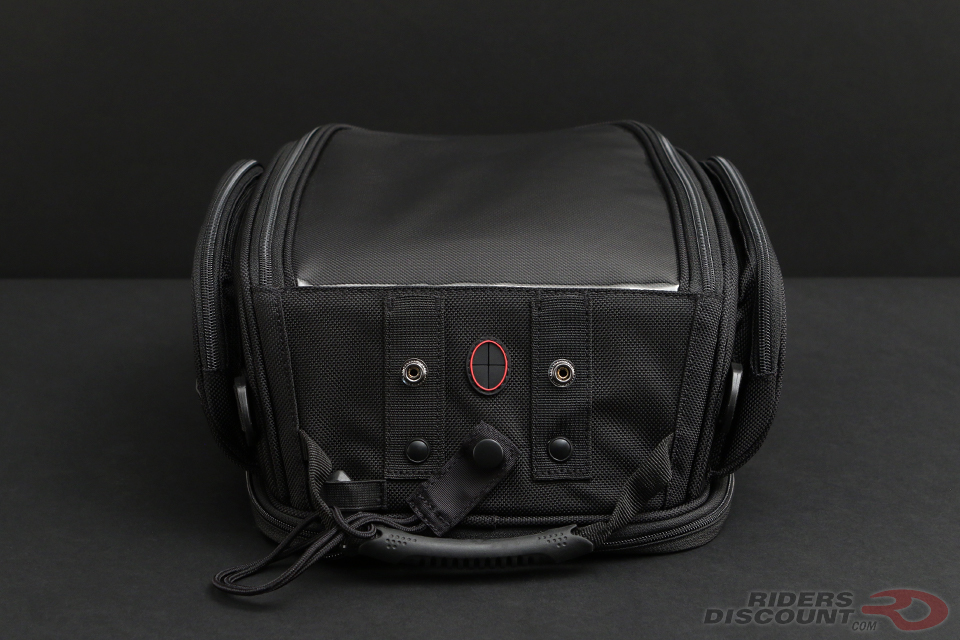 SW-MOTECH Quick-Lock EVO Sport Non-Electric Tank Bag