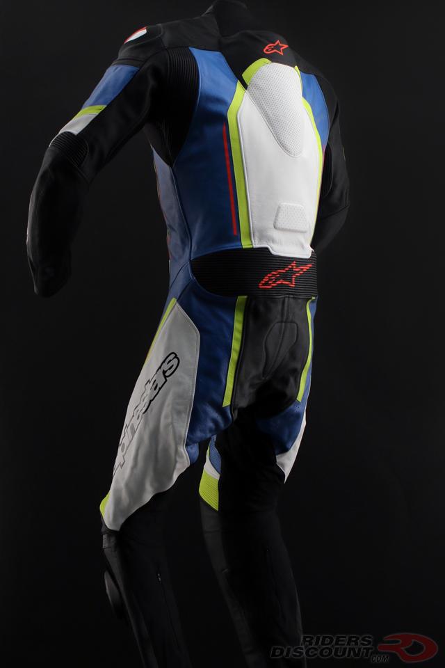 Alpinestars Motegi V2 Suit