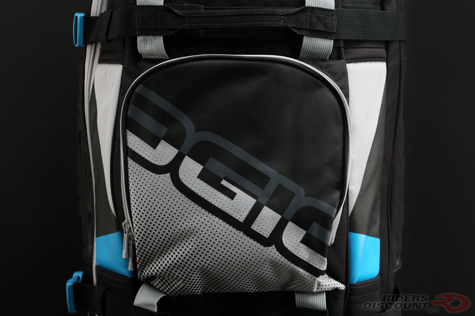 OGIO Rig 9800 in Teal Block