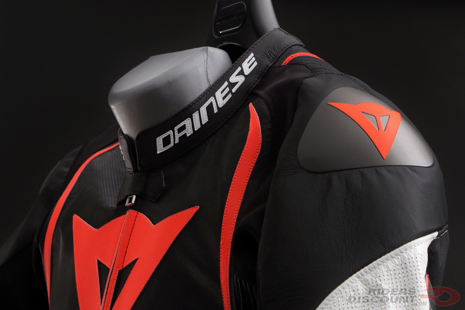 Dainese Kyalami Perforated Leather Suit