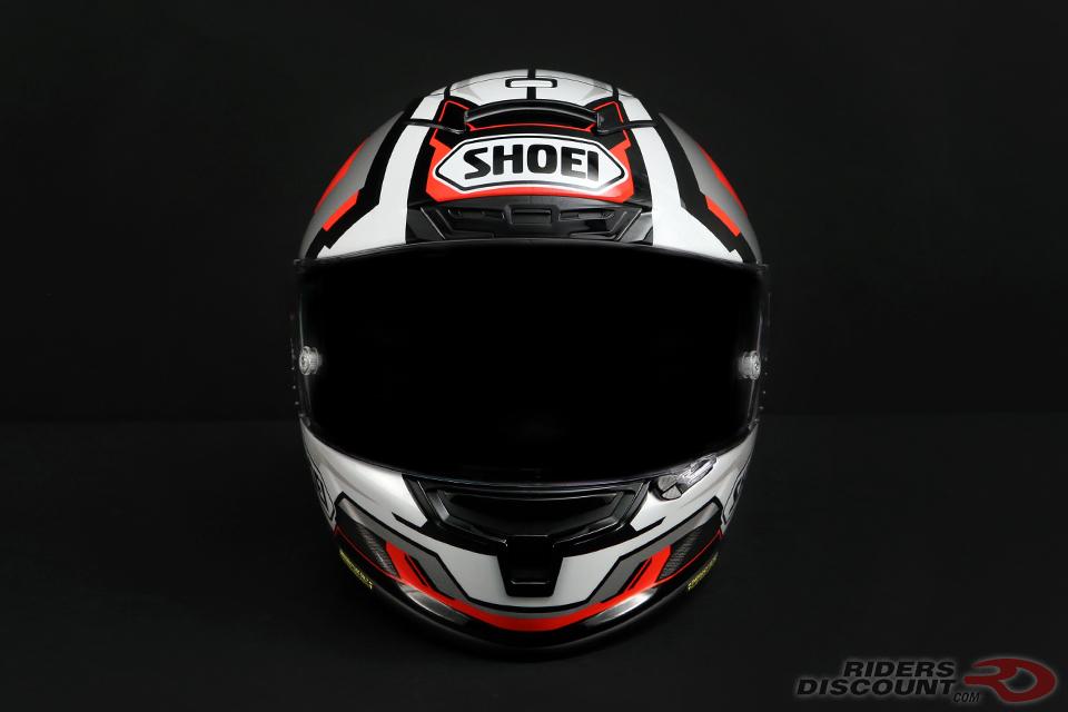 Shoei X-Fourteen Brink Helmet