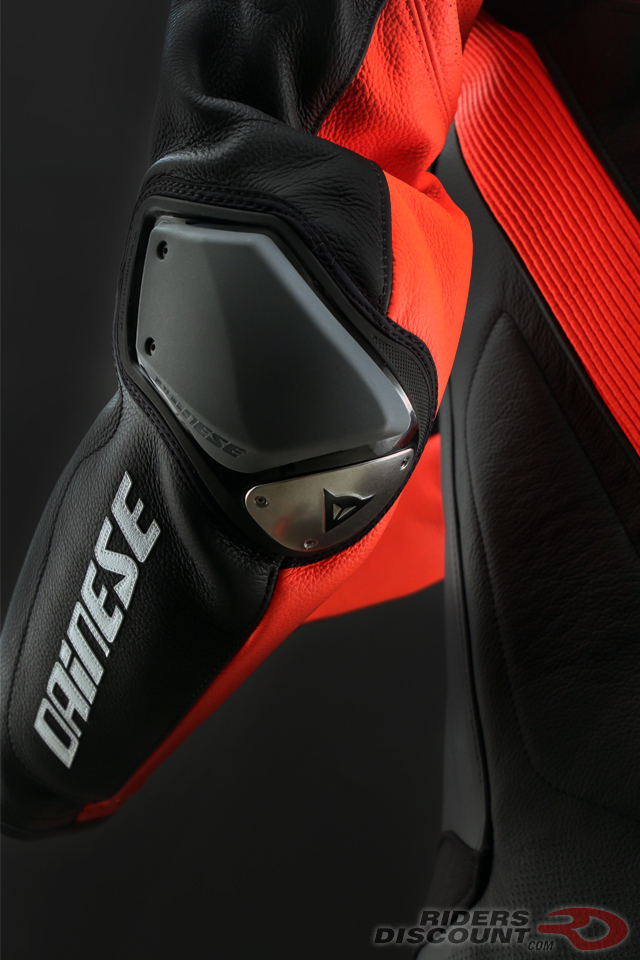 Dainese D-Air Racing Misano Suit