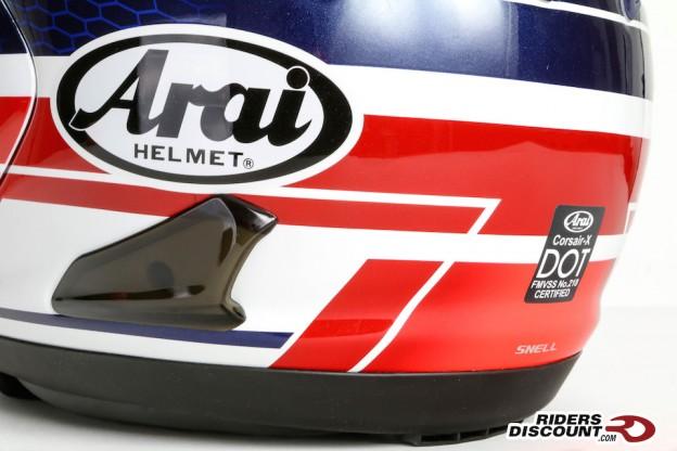 Arai Corsair-X Helmet Sale